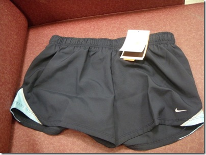 Nike short pants