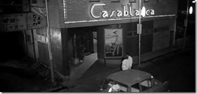 Casablanca in Hiroshima Mon Amour