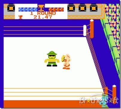 Kinnikuman Muscle Tag Match