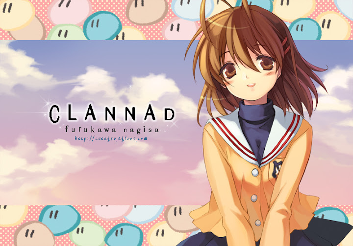 CLANNAD~ [MEGAPOST] 20080327_clannad01