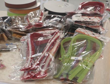 Etsy Handmade Market March 2011 (handles)
