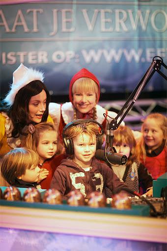 Efteling Radio viert tweede verjaardag met landelijk bereik
