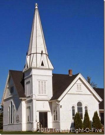 New England, Canada 10-10 199