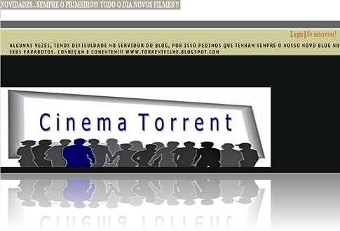 cinematorrent
