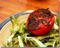 2009 A Veggie Venture Fire-Charred Tomatoes 500