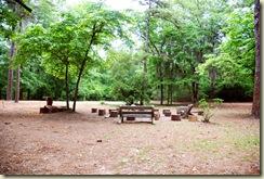 cabin circle