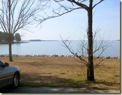 Monticello Lake 1