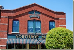 northrup mall