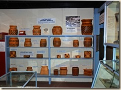 Indian Display Cases