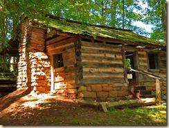 Boone Cabin