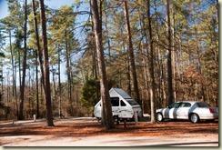 chester campsite