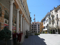 Plaza del Mercado.JPG Photo