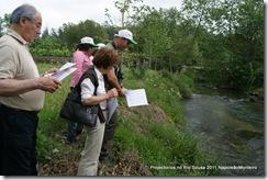 Lousada projeto rios2011, adote 500 metros fotos Napoleão Monteiro
