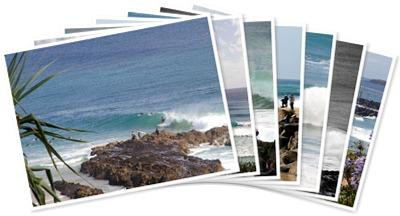 Exibir Gold Coast