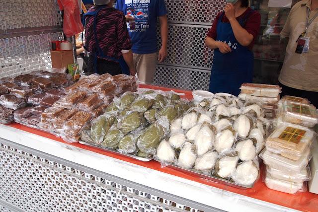 ... mushroom snacks including assorted fried mushrooms and mushroom soup