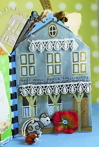 album Dom moich marzen Chabrówka