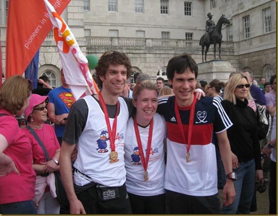 London Marathon 014