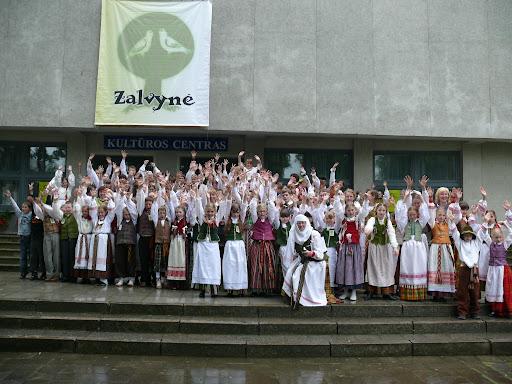 Zalvyne 2009