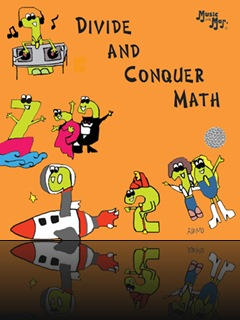 Divide and Conquer Math smaller