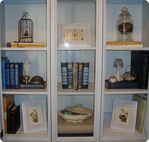 bookcase 040