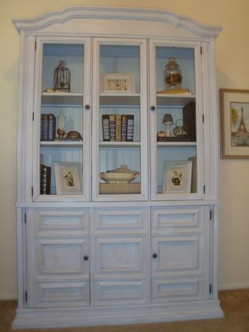 bookcase 019