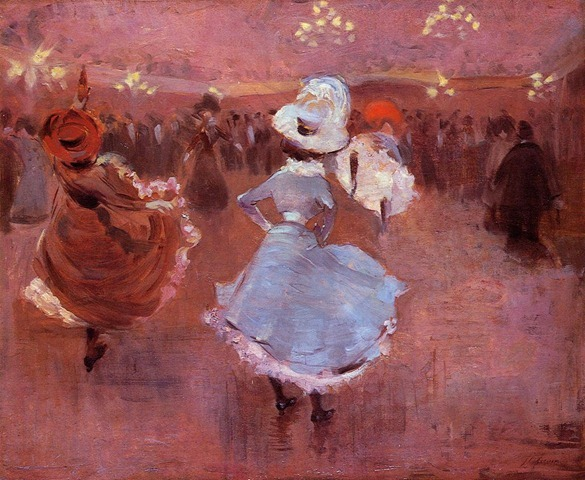 Jean-Louis_Forain_Can-Can_Dancers