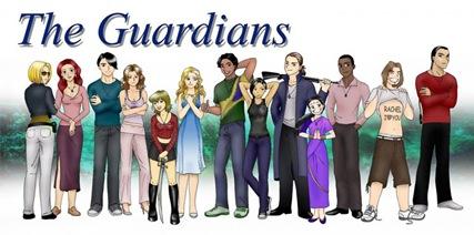guardiaes