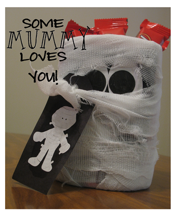Some Mummy Loves You
