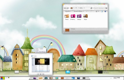 free windows 7 themes download