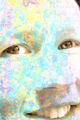 4x6 0210 047Colored skin
