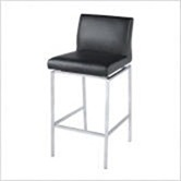 Aldo Bar Stool in Black