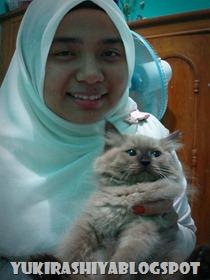 me and milo