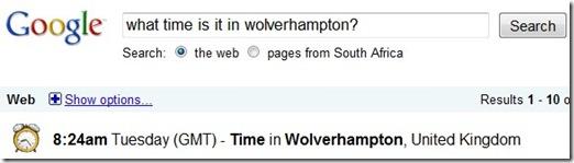 TimeWolverhampton