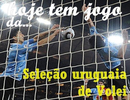 suarez seleção uruguai