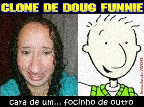 Clone de Doug Funnie