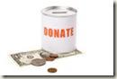charity donate