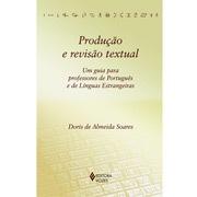 Produção e revisão textual