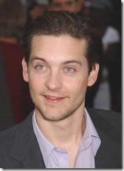 tobeymaguire