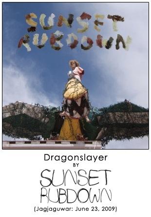 Dragonslayer by Sunset Rubdown