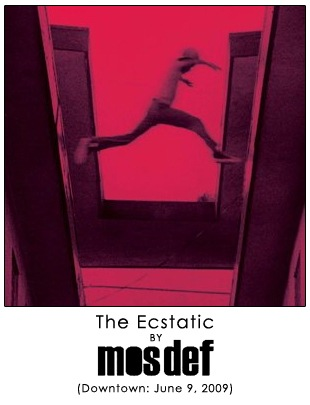 The Ecstatic by Mos Def