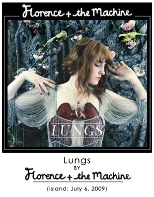 Lungs by Florence and the Machine