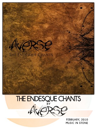 The Endesque Chants by Averse