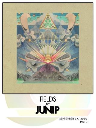 Fields by Junip