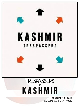 Trespassers by Kashmir