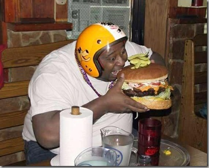 FatDudeEatingAFatBurger