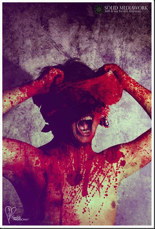 awang darah