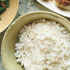 Ginger-Scented Rice