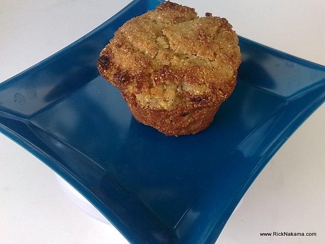 www.RickNakama.com Special Corn Muffins