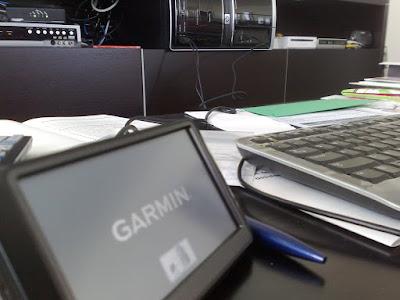 www.RickNakama.com Garmin nuvi 265 wt review