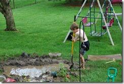 Muddy day 005